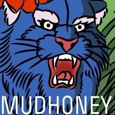 Show - opening for MUDHONEY (Sub Pop, USA)