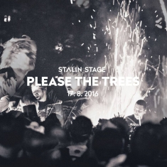 Koncert - Please The Trees