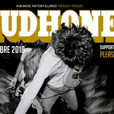 Koncert - Largo (supporting Mudhoney)