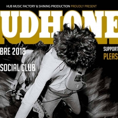 Koncert - Milano (supporting Mudhoney)