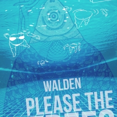 Koncert - Please The Trees & Walden